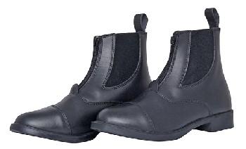 Pro chaldnější období roku můžete vybírat také ze zateplených jezdeckých bot  nebo jezdeckých perek. Opět je zde výběr mezi koženými variantymi a botami  z ... 6e672d63ca
